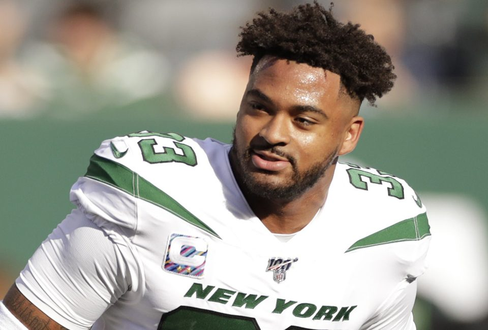 Jamal Adams goes to the Seahawks in a monster trade