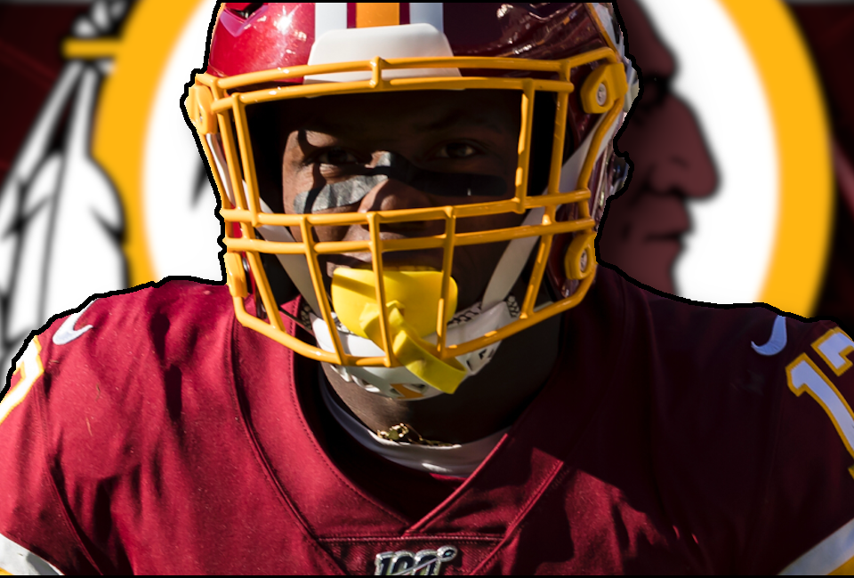 Why Terry McLaurin will breakout in 2020
