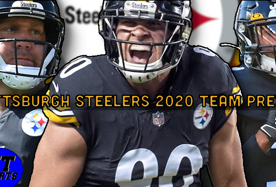 Steelers Preview