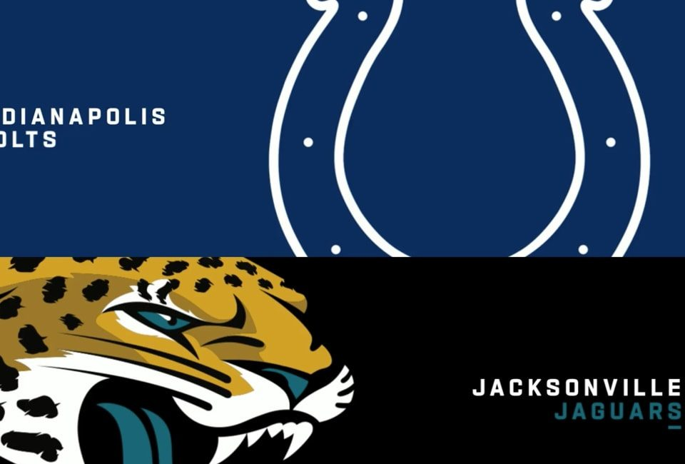 The Jaguars Week 1 will be a strong indicator if the can stay competitive in the AFC South.