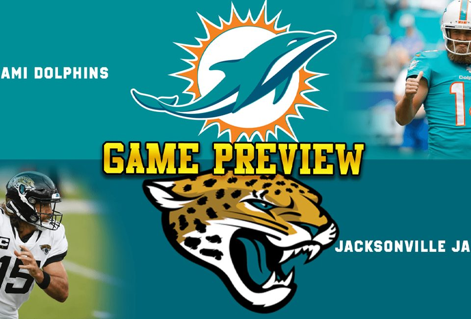FTFN analyst, Stephen de la Gardelle breaks down what the Jaguars need to do to win in Week 3 against the Miami Dolphins.