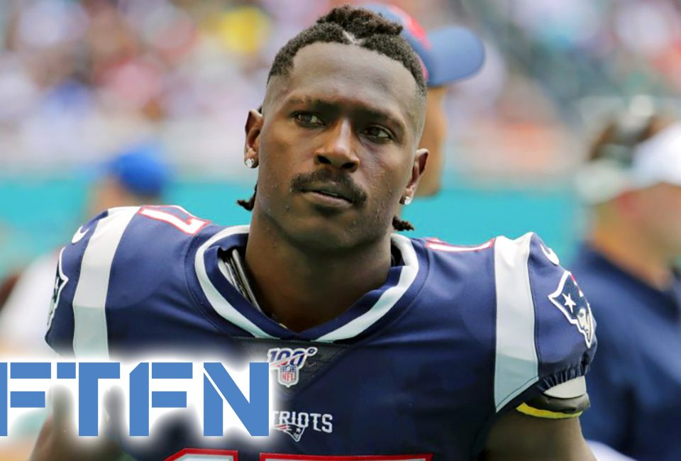 Why the Seahawks should sign Antonio Brown