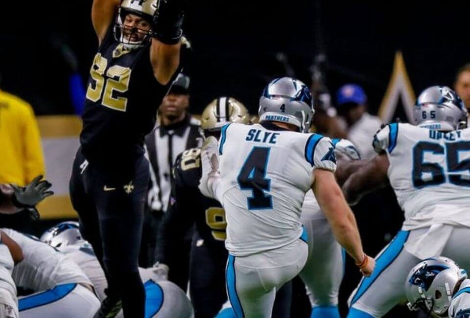 Heart Breaker | Carolina Panthers Lose 24-27 In New Orleans