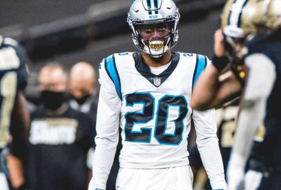 Eli Apple Released By The Carolina Panthers