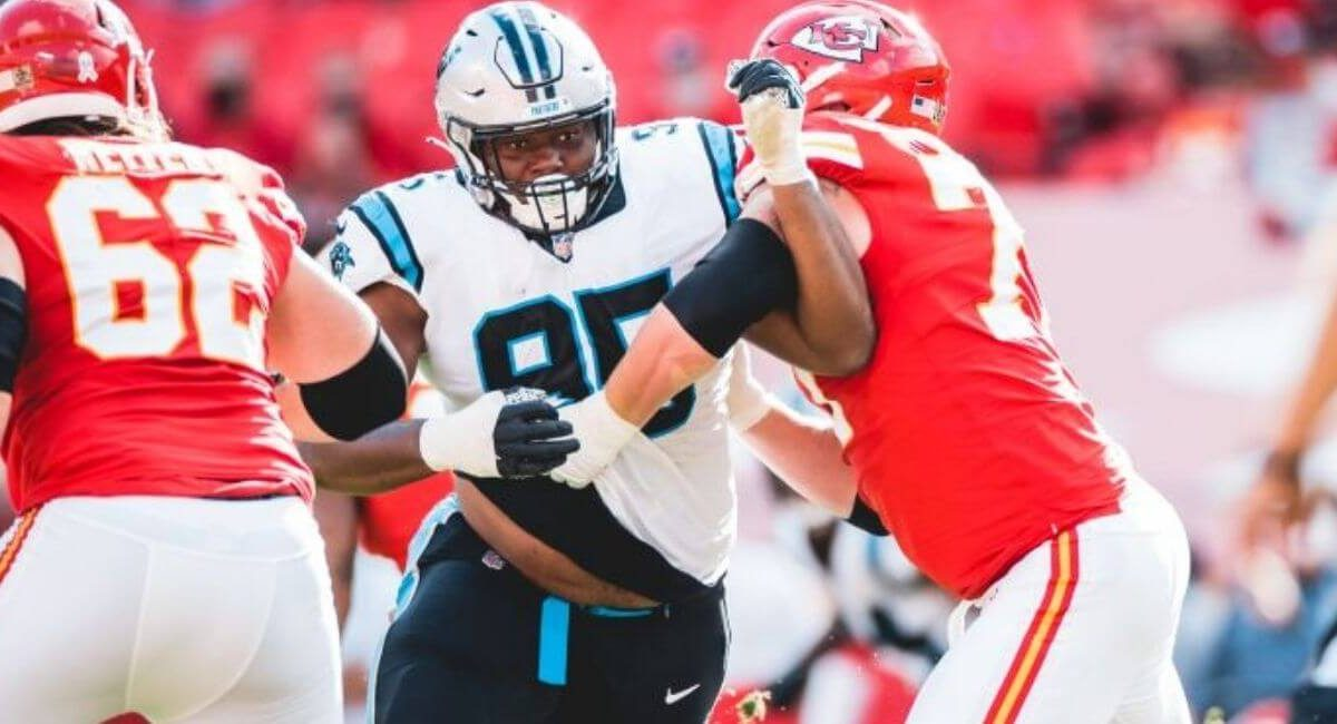 Heart Of A Champion | Panthers Push Chiefs To Their Limit